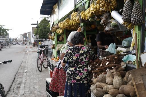 População pede mais segurança e melhorias urbanas