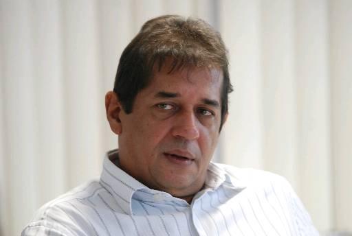 Paiva já foi secretário em Pernambuco e no Ceará. Foto: Ricardo Fernandes/DP/D.A Press