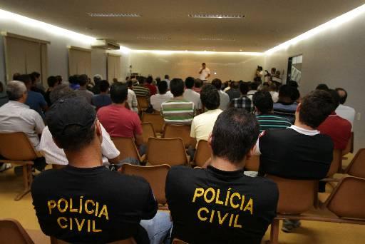 Segunda assembleia será no dia 25. Foto: Roberto Ramos/DP/D.A Press
