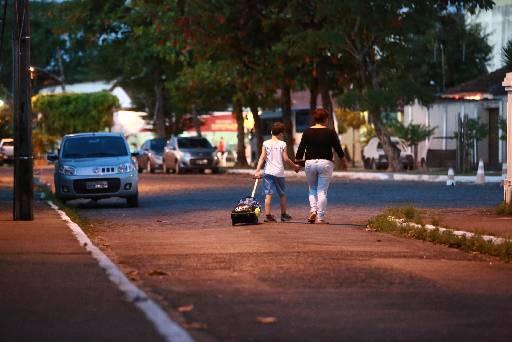Localidade está sendo considerada uma das mais violentas do Recife. Fotos; Bernardo Dantas/DP/D.A Press