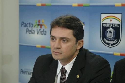 Caso está sendo investigado pelo delegado Francisco Diógenes. Foto: Alcione Ferreira/DP/D.A Press