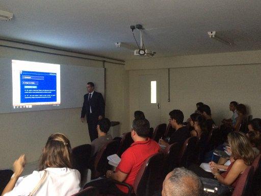Delegado Paulo Berenguer falou sobre os canibais. Fotos: Wagner Oliveira/DP/D.A Press
