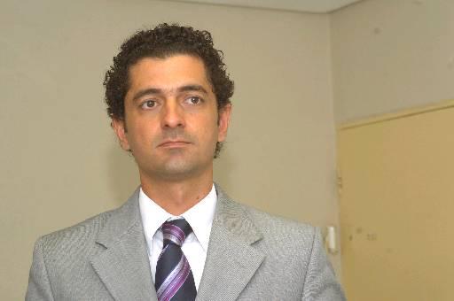 Frnacisco está na polícia há 16 anos. Foto: Teresa Maia/DP/D.A Press