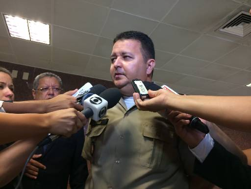 Sebastião Félix vai ser julgado no dia 14 de julho. Foto: Wagner Oliveira/DP/D.A Press