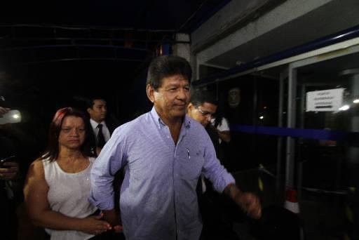 José Maria está detido no Centro de Triagem, em Abreu e Lima. Foto: Edvaldo Rodrigues/DP/D.A Press
