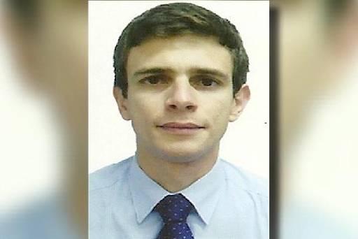 Médico foi assassinado no dia 12 de maio de 2014. Foto: Tv Clube/Reprodução
