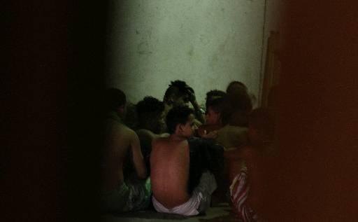 Casas que abrigam menores infratores estão sem pagamentos. Foto: Nando Chiappetta/DP/D.A Press