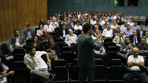 Números foram apresentados ontem durante assembleia dos delegados. Foto: ADEPPE/Divulgação