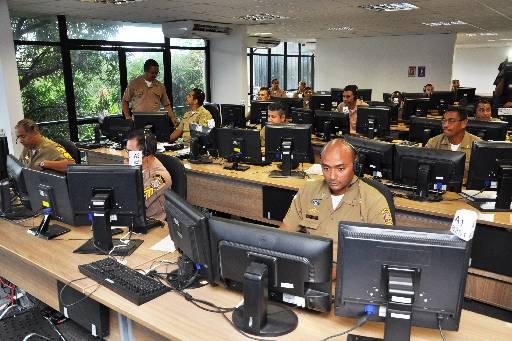 Foto: SDS/Divulgação