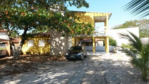 Casa de condomínio foi arrombada no fim de semana. Foto: WhatsApp/Divulgação