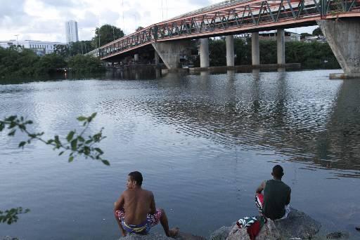 Caso da Ponte Joaquim Cardoso demorou mais de nove anos para ser julgado. Foto: Ricardo Fernandes/DP/D.A Press