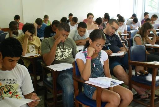 Provas serão nos dias 24 e 25. Foto: Ricardo Fernandes/DP/D.A Press