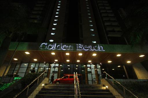 Crimes aconteceram no Golden Beach. Foto: Nando Chiappetta/DP/D.A Press