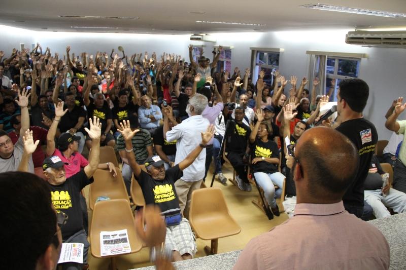 Foto: Sinpol/Divulgação