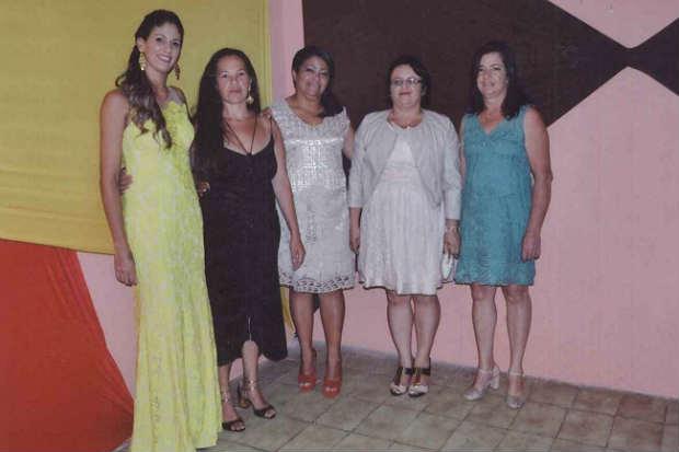 Conselheiras tomaram posse em janeiro. Foto: Geraldo Francisco/Divulgação