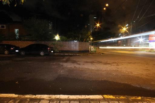 Crimes têm acontecido no horário da noite. Foto: Nando Chiappetta/DP