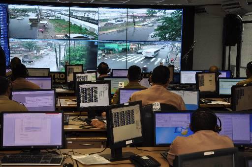 SDS disse que verba é usada, entre outras coisas, para manutenção do Ciods. Foto: SDS/Divulgação