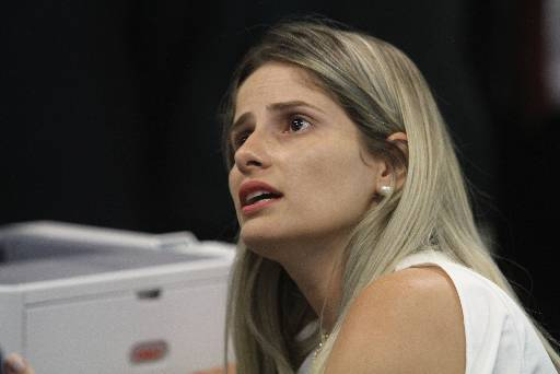Mysheva Freire voltou a apontar José Maria como mandante do crime