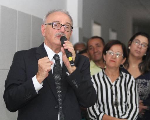 Roberto Franca assumiu direção da fundação após 15 rebeliões e 14 mortes apenas neste ano. Foto: Nando Chiappetta/DP