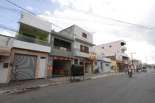 Comércio em Riacho das Almas foi prejudicado com fechamento do Banco do Brasil