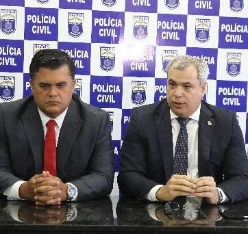 Antônio Barros (D) será substituído por Joselito. Foto: Julio Jacobina/DP