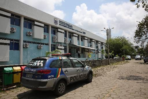 Crimes de mortes do Grande Recife eram investigados pelo DHPP. Foto: Teresa Maia/DP