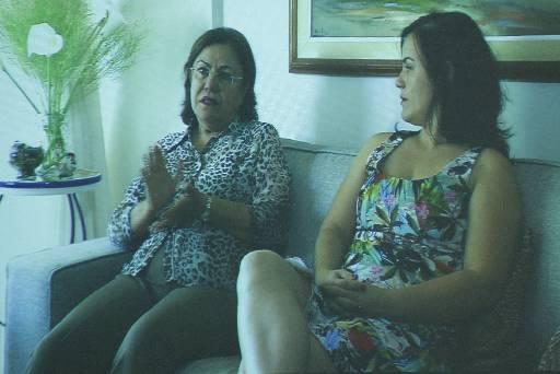 Viúva e filhas do procurador da República foram entrevistadas
