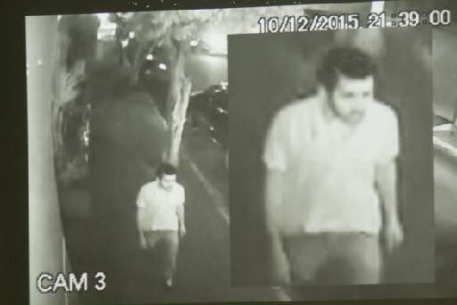 Policia diz que este homem é o assassino. Foto: Shilton Araújo/Esp/DP