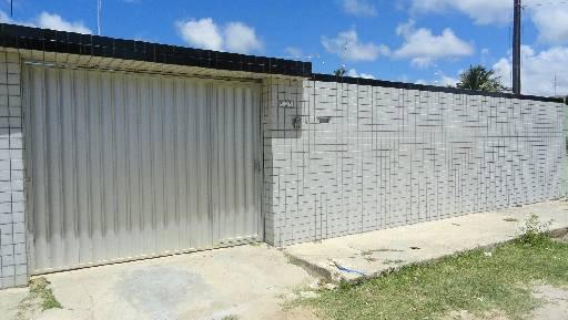 Alzira e Marcos viviam nesta casa, no bairro de Piedade. Foto: Wagner Oliveira/DP