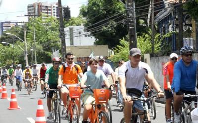 Ciclistas e o código de trânsito