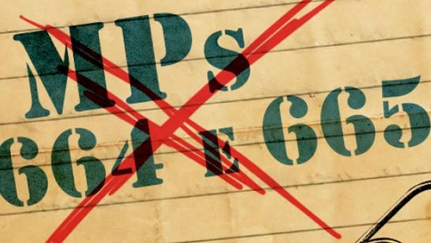 Justiça neutraliza efeitos da MP 664 e aumenta pensão de 60% para 100%