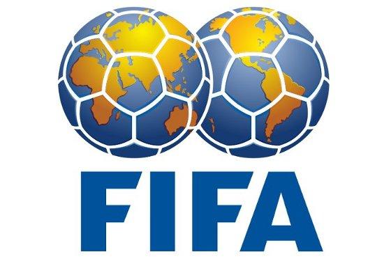 Resultado de imagem para FIFA - FUTEBOL - LOGOS