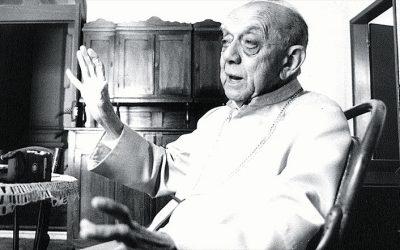 Dom Hélder Câmara, o  apóstolo da Democracia