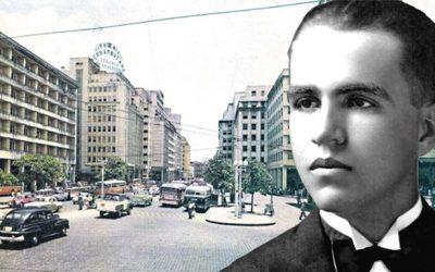 Pelópidas Silveira, três vezes prefeito do Recife