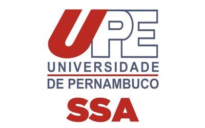 Cartão informativo do SSA 1 e 2 da UPE está disponível para impressão