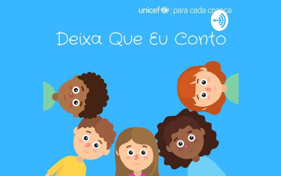 Unicef cria podcast para ensinar cultura afro-brasileira