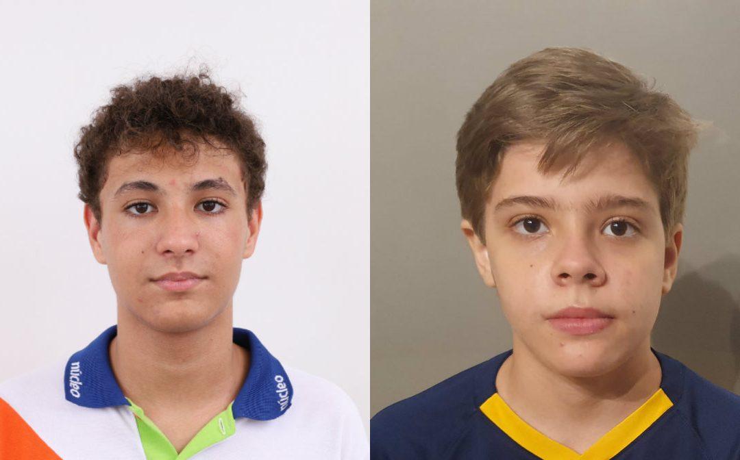 Estudantes recifenses ganham ouro na Olimpíada Brasileira de Informática